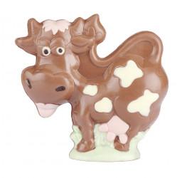 MARGUERITE 14 cm CHOCOLAT...