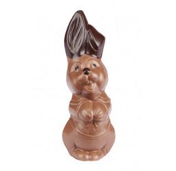 Lapin Robi 12 cm chocolat...