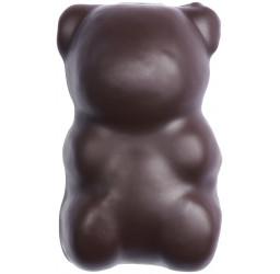 Ourson guimauve chocolat...