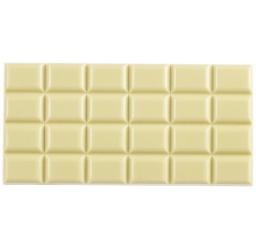 Tablette blanc noix de coco...