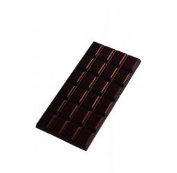 Tablette  Noir infini 99% 100g
